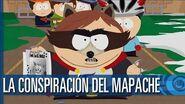ES South Park Retaguardia en peligro – La Conspiración del Mapache ES