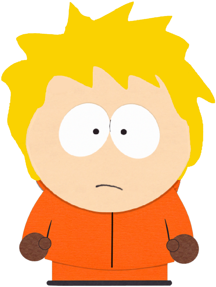 Kenny Mccormick Wiki South Park Fandom