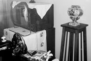 SovietLivingRoom1950s
