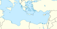 Mediterranean 5th Sqn