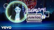Siempre Juntos (Officiële Lyric Video)