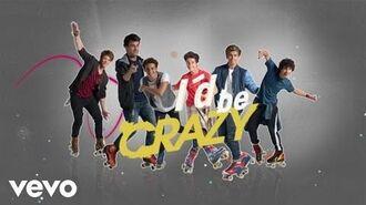 I'd_Be_Crazy_(Officiële_Lyrics_Video)