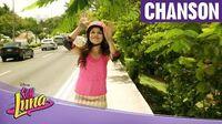 """Soy Luna, saison 3 - Chanson """"Modo Amar"""" (épisode 1)"""