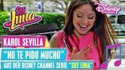 """SOY LUNA 2 - Karol Sevilla singt """"No Te Pido Mucho"""" 🎵💙 (Folge 109)"""