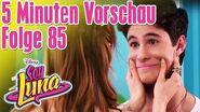 5 Minuten Vorschau - SOY LUNA 2 (Folge 85)