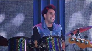 La_Roller_Band_canta_Vuelo