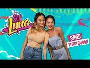 Soy Luna - ♫ Musikkvideo - Served- Vi Står Sammen ♫