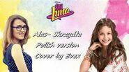 Soy Luna Alas (Polish version) - cover by Evex