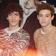 Ruggero&Jorge