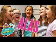 SOY LUNA Dein Auftritt - Musikvideo- ALAS - Disney Channel Songs