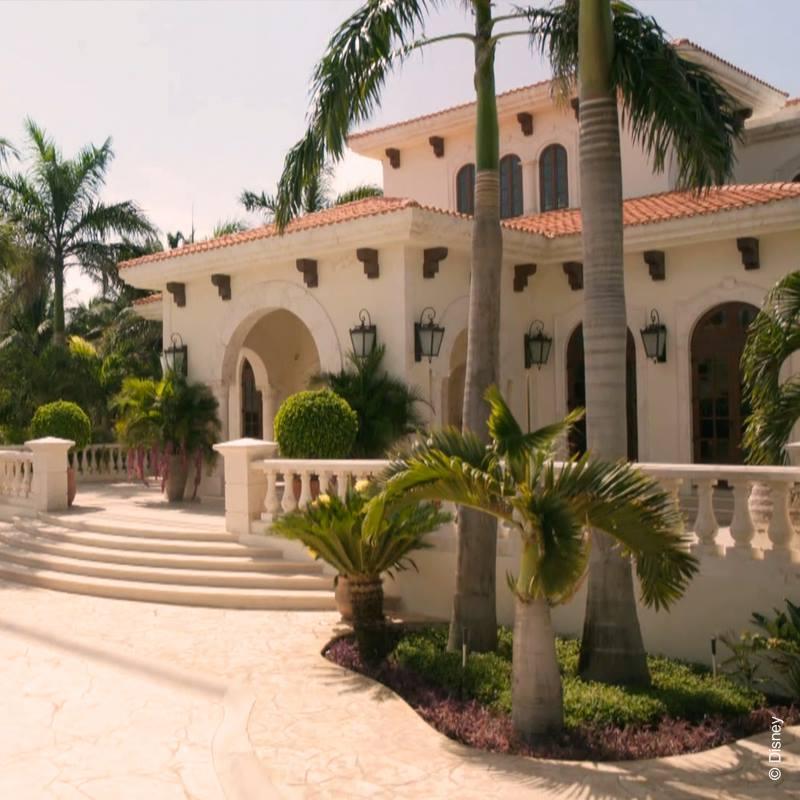Cancún mansion/Gallery
