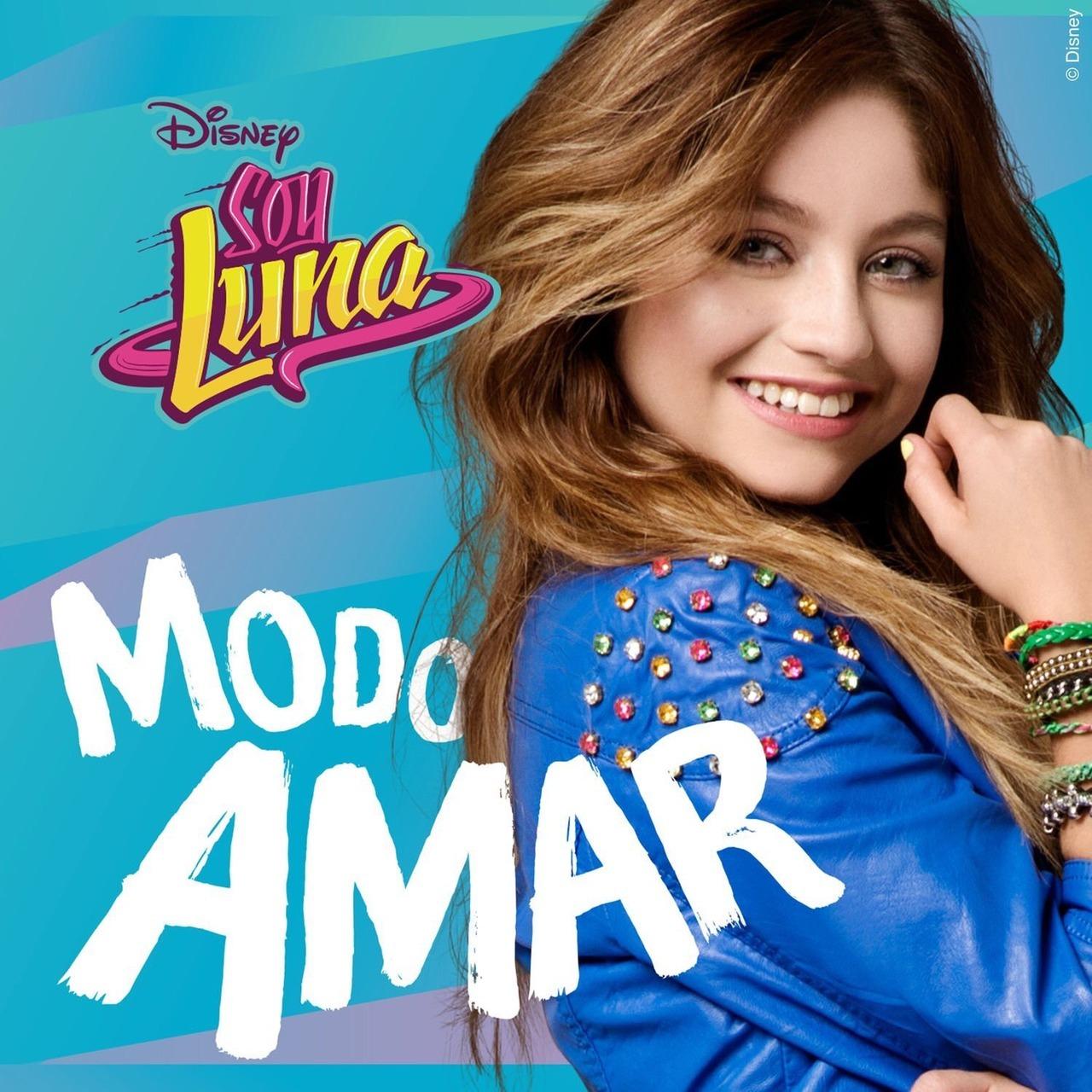 Modo amar (soundtrack)