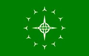 Encalet Confederacy Flag