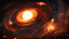 Forming Star System