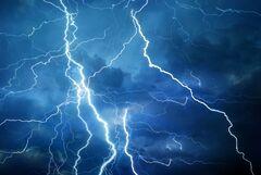 Cosmic Storm II