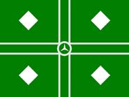Corroloa Empire Flag