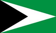 Amgorac Dynasty Flag