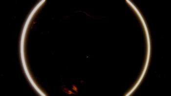 Night side image