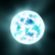 Tryptanyon star