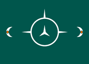 Virozic Republic Flag