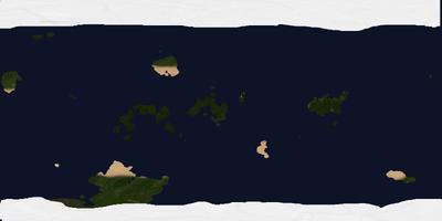 A map of Carlea.