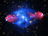 Cosmoria Galaxy