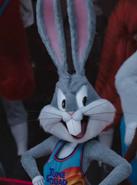 Space Jam 2 Bugs Bunny 3d