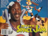 Sports Illustrated for Kids: Space Jam