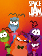 The nerdlucks in space jam 2 by sowells deh2njl