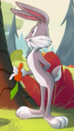 Bugs Bunny Space Jam A New Legacy