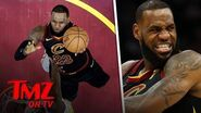 'Space Jam 2' With LeBron Gives A First Glimpse! TMZ TV