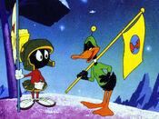 Chuck jones-marvin-daffy
