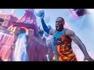 Space Jam- A New Legacy – Trailer 1