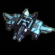 Anvil - Heavy Fighter