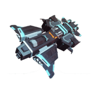 Beefcake X2 - Cruiser
