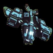 Starbeam - Heavy Fighter