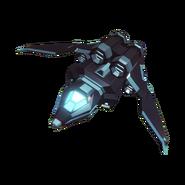 Sin Wagon - Heavy Fighter