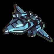 Sinner - Heavy Fighter