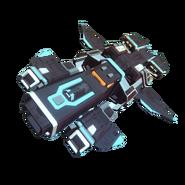 Bronco - Cruiser