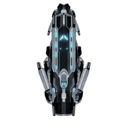 Starship Athena