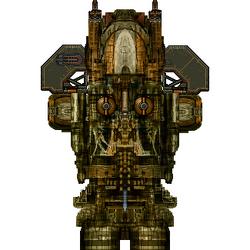 Starship Quicksilver