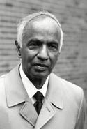 S Chandrasekhar