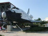 SpaceShuttleExplorer
