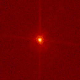 260px-Makemake hubble.png