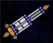 Star Cruiser 1 - 2017 12 18