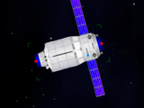Automated Transfer Vehicle