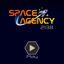 Space Agency 2138