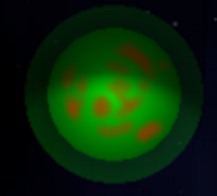 GRN, as viewed by a Tug Module (Medium)