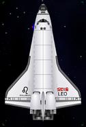 Shuttle Leo