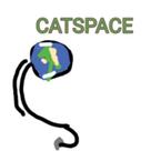 Catspace logo